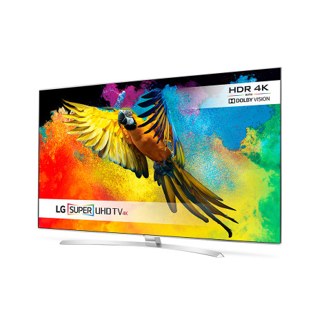 LG Super UHD Smart Satellite 3D TV 65UH950V