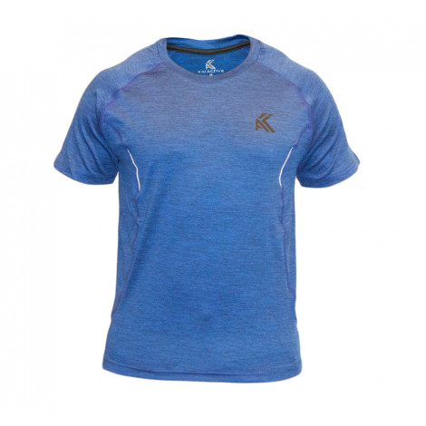 Men's Elite T shirt(Blue)