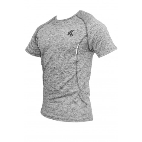 Men's Elite T shirt( Grey)