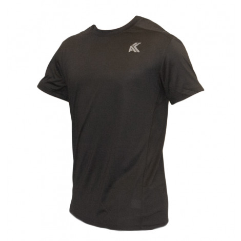 Men's Warrior T shirt(Black)