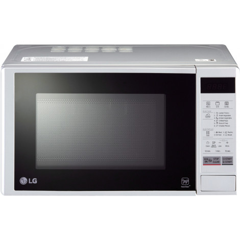 LG MH6042DS Microwave Oven