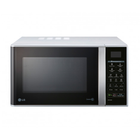 LG MH6343BM Microwave Oven