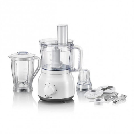 Midea Food Processor MJ-FP60D1