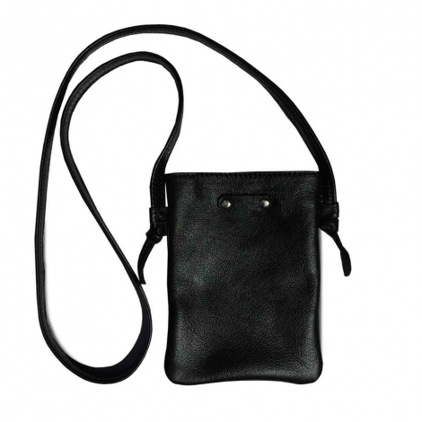 Mirelle Genuine Leather Girl-On-The-Go Bag