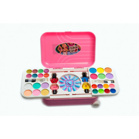Barbie make up suitcase
