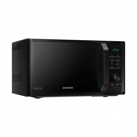 Samsung Microwave Oven Grill MG23K3515AK