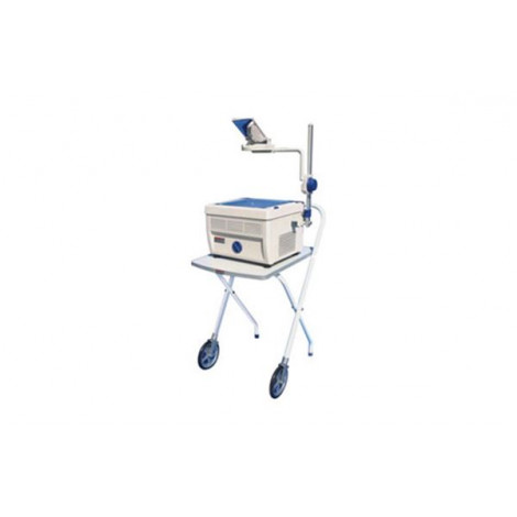 Parrot Collapsible Overhead Trolley (850*450*550mm)