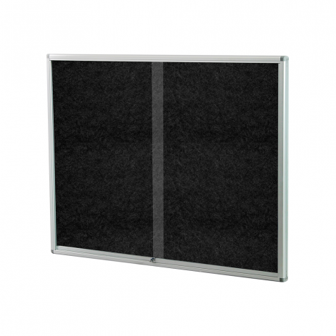Parrot Display Cases Pinning Boards 1200*900MM (Black)