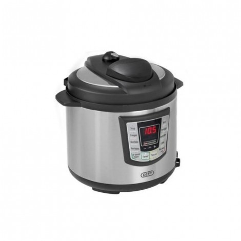 Defy Pressure Cooker PC 600 S