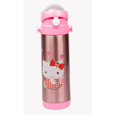 Hello kitty Vaccum flask bottle 700 ml