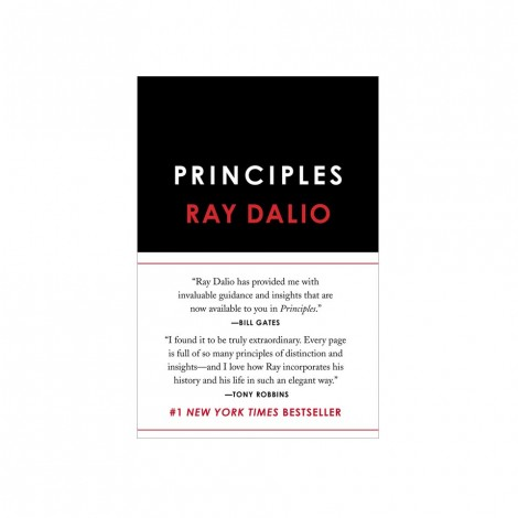 Principles: Life and Work