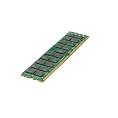 HPE 815098-B21 16GB (1x16GB) Single Rank x4 DDR4-2666 CAS-19-19-19 Registered Smart Memory Kit