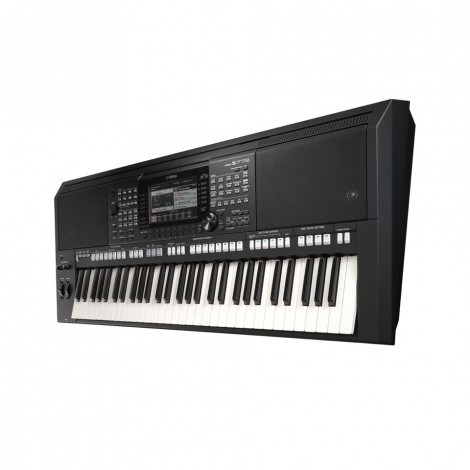 Yamaha Digital and Arranger Workstations PSR-S775