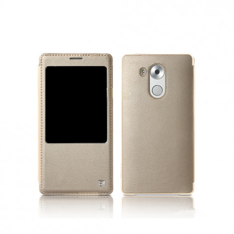 Remax flip case huawei mate 8