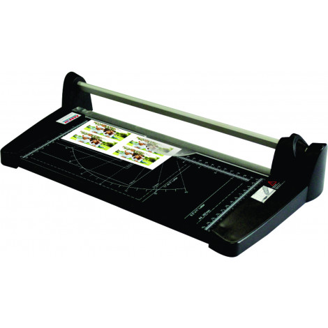 Rotary Trimmer 318mm A4 10 Sheets