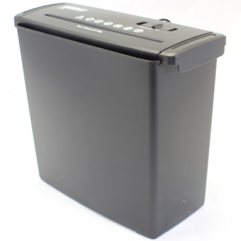 Paper Shredder 5 Sheet, 6.8mm, Strip Cut
