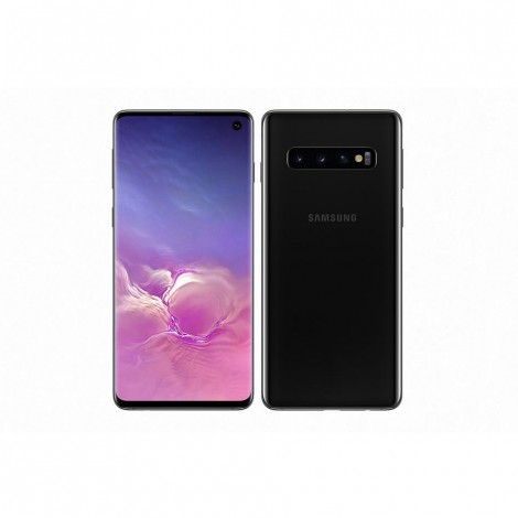 Samsung Galaxy S10 128 GB (Prism Black)