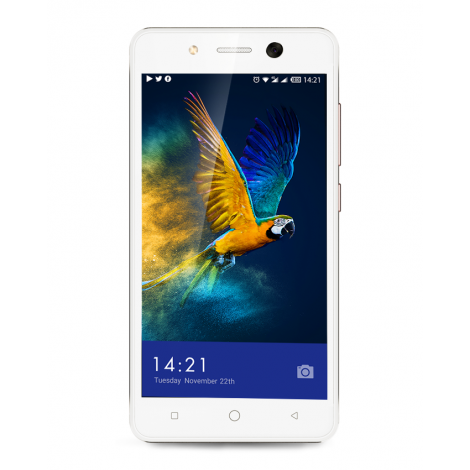 Itel S11 8 GB (Rose Gold)