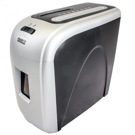 Paper Shredder (6 Sheets, 3*9mm, Micro Cut