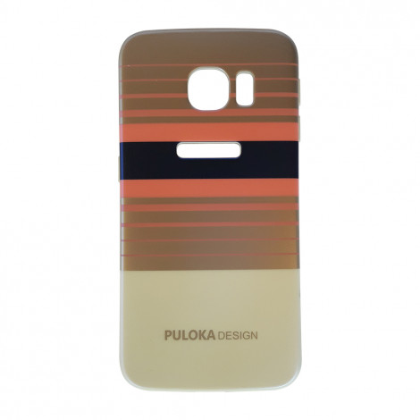 POLUKA MAGNETIC CASE SERIES S6 EDGE