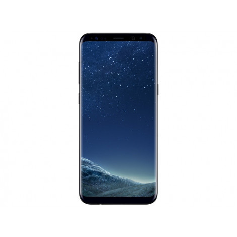 Samsung Galaxy S8+ 64GB (Midnight Black)