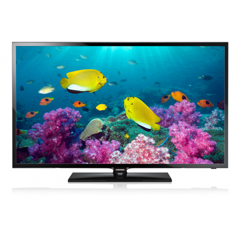 "Samsung UA32M5000 - 32""- HD FLAT LED TV: SERIES 5"