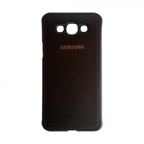 SAMSUNG A8 BACK	CASE WITHOUT	STAND