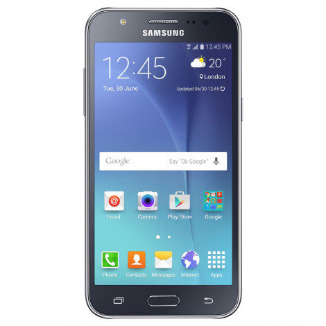 Samsung Galaxy J7 16 GB (Black)