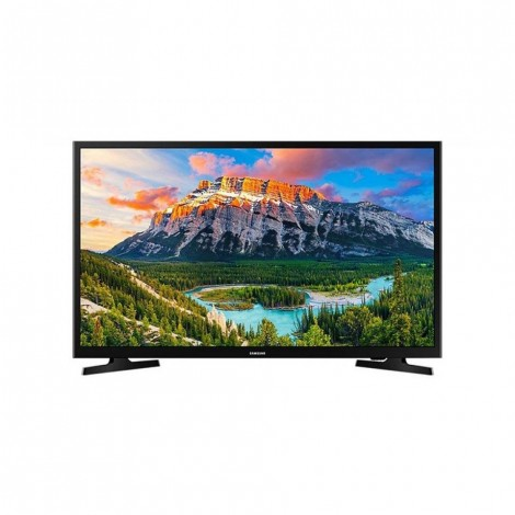 Samsung 43 Inch Full HD LED TV With Built-In Receiver - UA43N5000