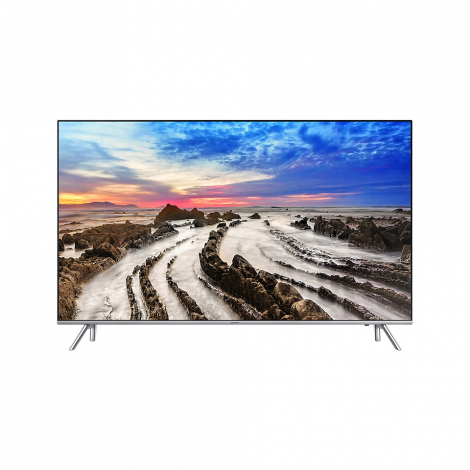 "Samsung UA55MU7000KXKE 55"" FHD Smart TV"