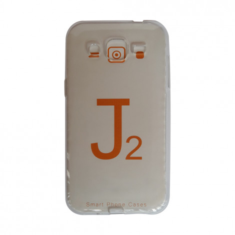 SAMSUNG J2 ULTRA THIN CASE