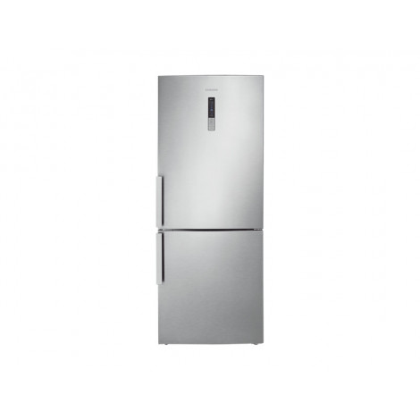 Samsung RL4353JBASL/MA Bottom Mount Freezer Refrigerator