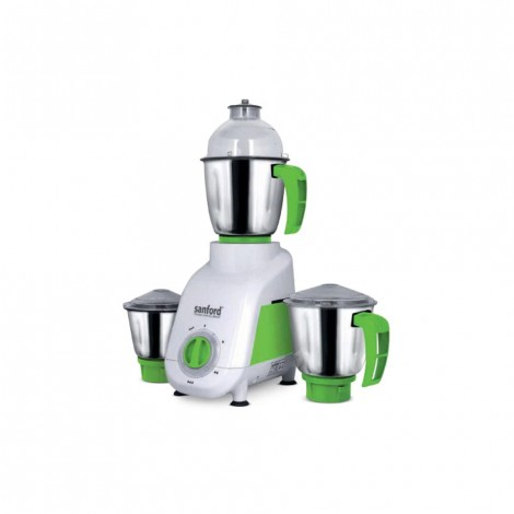 SANFORD 3 IN 1 GRINDER MIXER 650 WATTS 1.5 LITRE SF5904GM