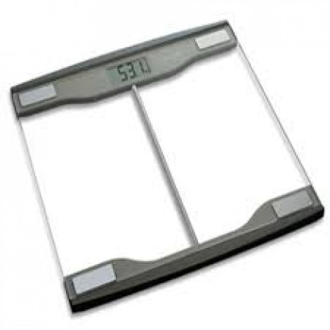 Real Bathroom Scale EB9061
