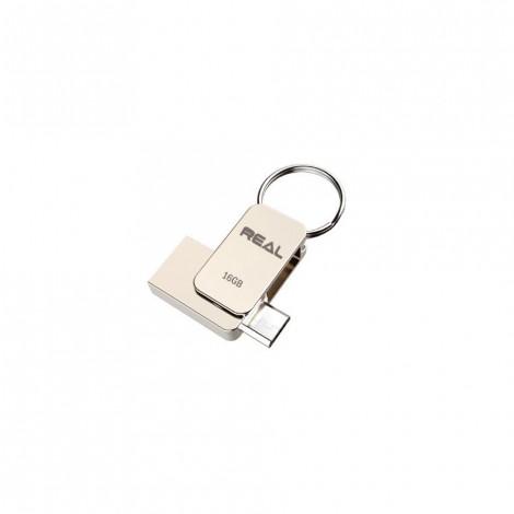 REAL USB FLASH DRIVE 16GB - SFD276
