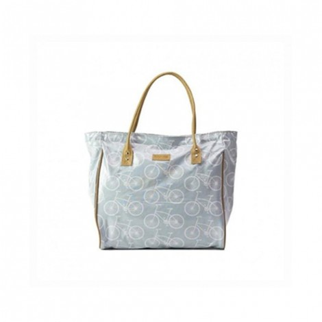 Emily Louise Women Shopper Bag - Bicycle