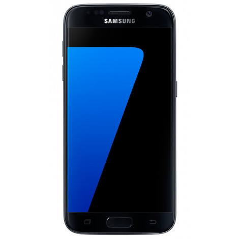 Samsung Galaxy S7 32 GB (Black)