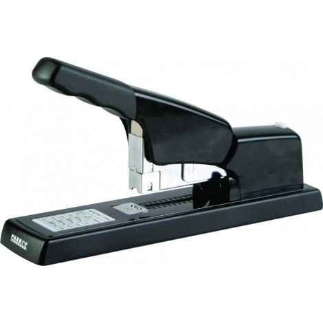 Heavy Duty Stapler 100*(23/6 23/13) 100 Pages (Black)