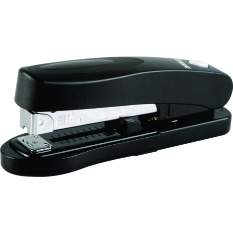 Front Load Stapler 105*(23,24,26/6 And 8) 50 Pages (Black)