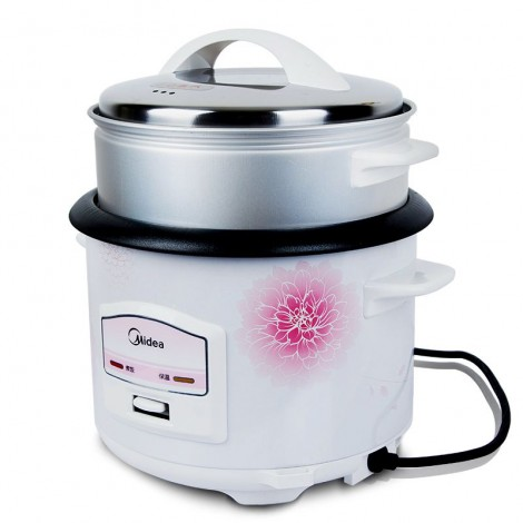 Midea MG-TH657A Rice Cooker