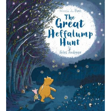 Winnie the Pooh: The Great Heffalump Hunt