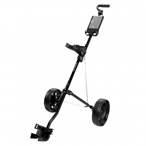 Tommy Armour Silver Scot Steel Cart