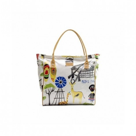 Emily Louise Shopper Bag - South Africa