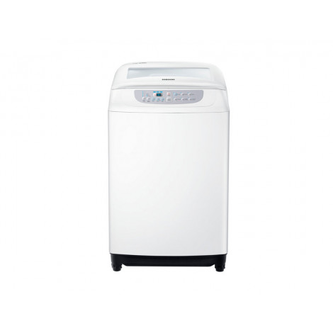 Samsung 13kg Top Loader with Wobble Technology (WA13F5S2UWW/FA)