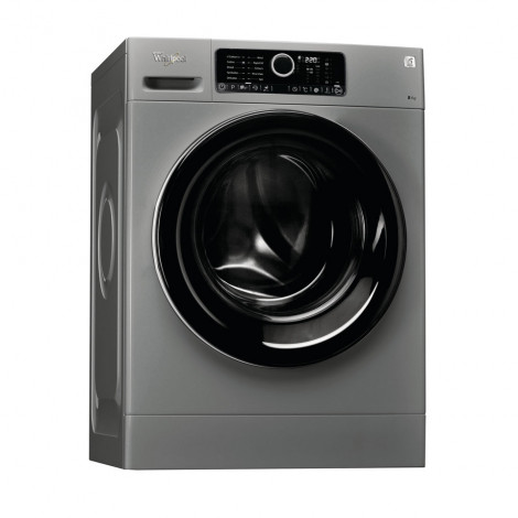 WHIRLPOOL 6th Sense Washing Machine FSCR 80216