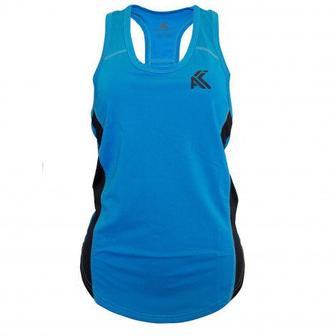 Women's Tech Vest (Blue)