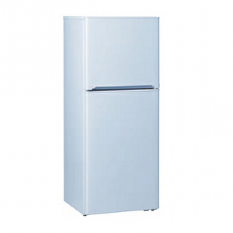 KIC 170L Top Freezer Fridge White KTF518WH