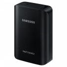 Samsung Fast Charge Battery Pack 5.1A (Black)