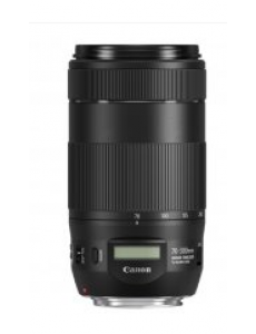 Canon - EF Telephoto Zoom Lens - 70 mm - 300 mm