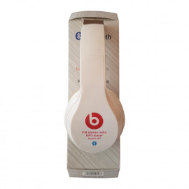 Beats by dr. dre Monster BT 11(White)